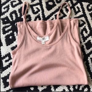 Lou & Grey • Softserve Tank Top